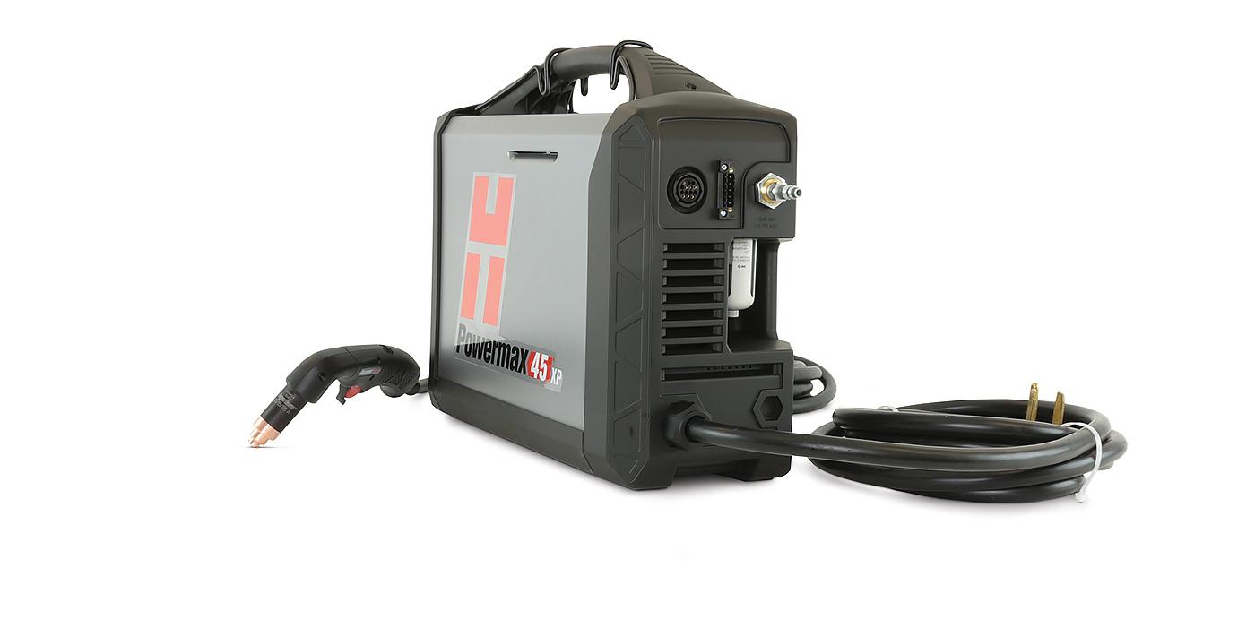 20 Leads Hypertherm Powermax 45 XP Hand System w//CPC