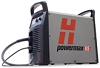 Hypertherm Powermax 85 Power supply w/ CPC port, Voltage divider, 75° AND 15° (25ft) Hand torches 087144