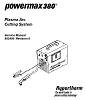Hypertherm Powermax 380 Service Manual