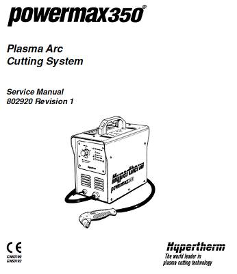screenshot2011 09 21at23135pm hypertherm powermax 350 service manual Hypertherm PMX 105 at n-0.co