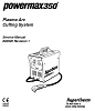 Hypertherm Powermax 350 Service Manual