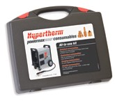 Hypertherm 228849 Consumable Starter Kit for Powermax105