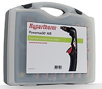 Hypertherm 851462 Powermax30 AIR Essential Consumable Kit