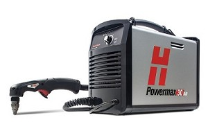 Hypertherm Powermax30 AIR Plasma Cutting Hand System 088097 *Note, Adult signature required at time of delivery.*