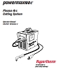 Hypertherm Powermax 190c Operator's Manual
