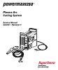 Hypertherm Powermax 1250 Service Manual