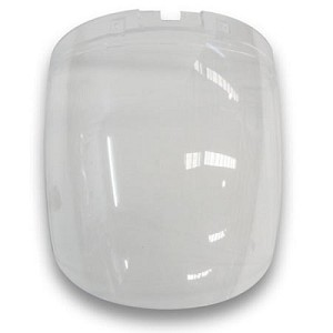 Hypertherm 127104 Clear Window Replacement for Face Shield