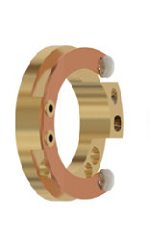 Centricut C10-940 Contact Ring Assembly (21940)