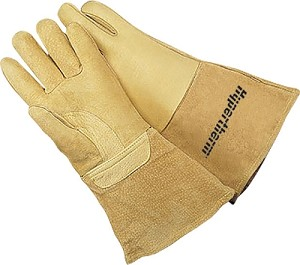 Hypertherm Leather Cutting Gloves