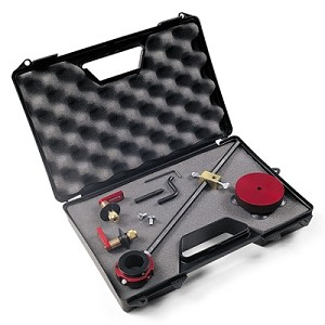 Hypertherm 027668 Circle Cutting Guide Deluxe Package