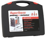 Hypertherm 851467 Powermax65 Essential Consumable Kit Mechanized Ohmic